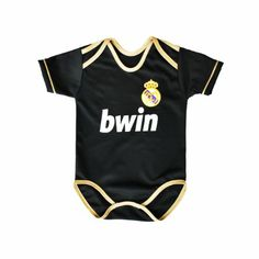 f280c7f5a Amazon.com  Real Madrid Away Baby Suit 0-9 months  Clothing Baby