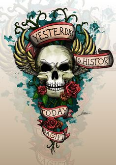 Tattoo inspiration... by Demolizer