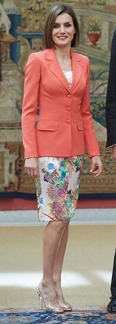Princess Beatrice, Princess Charlene and the Countess of Wessex: Gallery of the week's best royal style - Foto 15