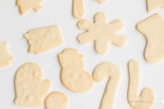 THE Perfect Sugar Cookies | Mom's Dish