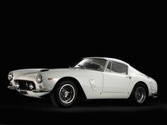 Ferrari 250 GT SWB (Pininfarina), 1962