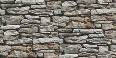 Moroccan Wall (623000) - Arthouse Wallpapers - A photographic image of piled Moroccan stone, giving the effect of bricks. Shown here in grey and red. Please request a sample for a true colour match.
