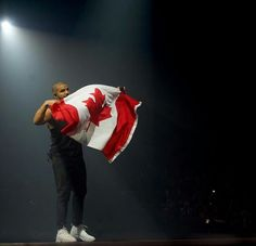 Drake concert The boy meets world Tour 12 mars 2017 Drake en ...