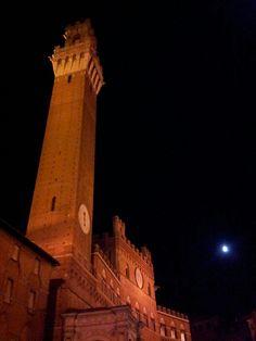 Piazza Il Campo,Siena