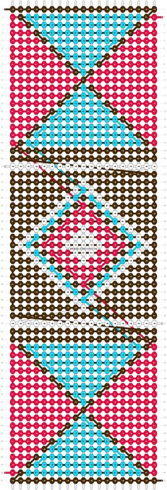 Alpha Pattern # 15783 hozzá CWillard