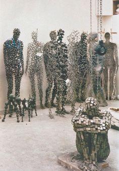 Antony Gormley, Unknown on ArtStack #antony-gormley #art