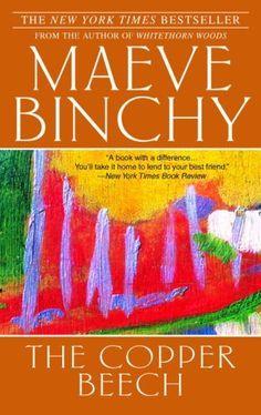 Amazon.com: mauve binchy books . The Copper Beach