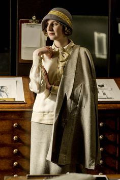 """Downton Abbey"" 