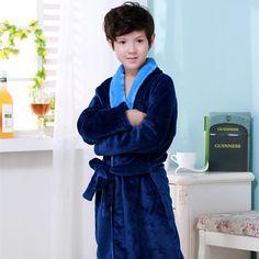 $18.00 (Buy here: https://alitems.com/g/1e8d114494ebda23ff8b16525dc3e8/?i=5&ulp=https%3A%2F%2Fwww.aliexpress.com%2Fitem%2FFree-Shipping-Cartoon-Mickey-Children-Flannel-Robe-2-Colors-Soft-Pajamas-Bathrobe-For-Boys-Children-Home%2F32595158855.html ) 2016 Winter Cartoon Mickey Children Flannel Robe 2 Colors Soft  Pajamas Bathrobe For Boys Kids Home Wear for just $18.00