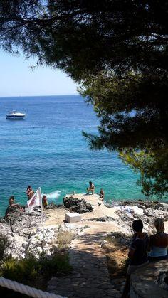 Croatia Beaches   Laganini Beach Club, Croatia
