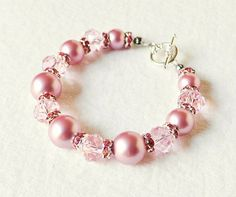 handmade beaded bracelets - Google Search