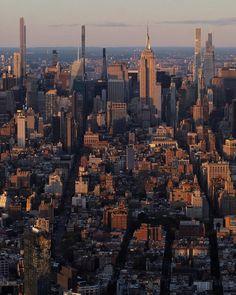 Empire State Building, San Francisco Skyline, New York Skyline, Travel, Viajes, Destinations, Traveling, Trips