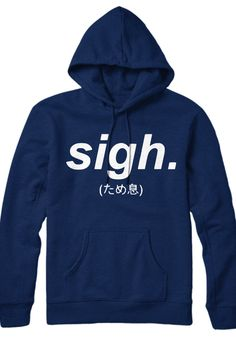 Symbol Hoodie (Navy) - SighMike - Official Online Store on District LinesDistrict Lines