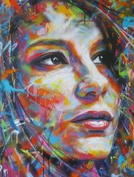 David Walker art