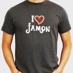 Saw this, I lol'd. #spanishfood #jamoniberico #spanish #tapas #jamon #jamoniberico #spanishquotes #spanishfoods Spanish Tapas, Spanish Food, Spanish Quotes, Deli, Instagram Posts, Mens Tops, T Shirt, Supreme T Shirt, Tee