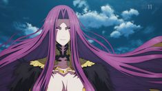 Fate Stay Night Series, Fate Anime Series, Fate Zero, Type Moon, All Anime, Tumblr Girls, Medusa, Art Reference, Disney Characters