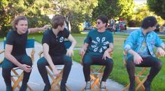 Why are 5SOS dividing opinion among fellow artists? Joe Trohman, Joel Madden & Alex Gaskarth all wade in...