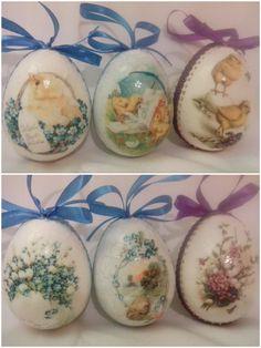 Veľkonočné vajíčka. Easter eggs.