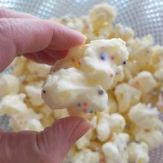 What To Eat: Crack Puffcorn - The OP Life