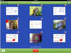 5 of The Best Digital Storytelling Apps for Kids ~ Educational Technology and Mobile Learning