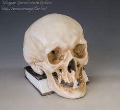 Porcelain, Skull, Art, Porcelain Ceramics, Kunst, Ceramics, Skulls, Art Education, Tableware