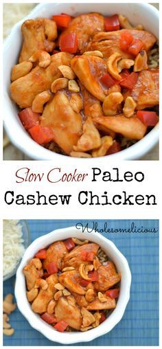 Simple Paleo and GF recipe that takes less than 10 minutes prep and is way better than take-out!