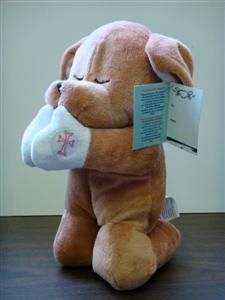 You can find plush animals like these on www.ArmenianVendor.com