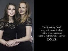 Dámská jízda s Katkou a Verčou - http://jarka-hrncarkova.cz/2013/11/damska-jizda-s-katkou-a-vercou/  #přátelství #citáty #citát