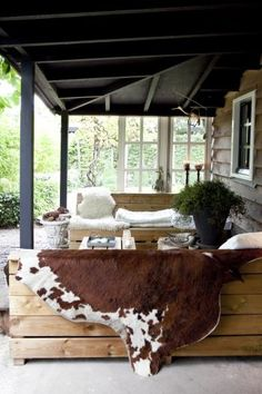 sillones - outdoor living