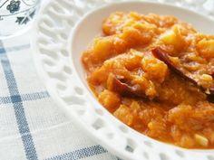 Receta Plato : Bacalao al ajoarriero en salsa de tomate por  mendia
