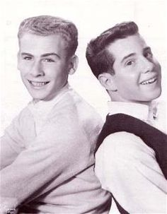 "Simon and Garfunkel, released their first single ""our song"" under the name of Tom and Jerry."