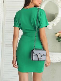 Shop Chic Me - Women's Best Online Shopping - Offering Huge Discounts on Dresses, Lingerie , Jumpsuits , Swimwear, Tops and More. Psalm 3, Dancing Couple, Capelet Dress, Formal Outfits, Online Shopping For Women, Womens Fashion Online, Amazing Women, Sexy Women, Short Sleeve Dresses