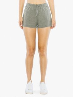 808581a960 Tri-Blend Jersey Running Short Running Shorts