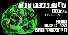 The Brandery Asia 2012