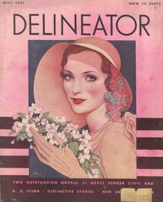 The Delineator Magazine, May 1931