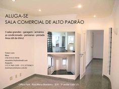 Sala comercial Campinas - Illustrator e photoshop