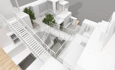 Sou Fujimoto rethinks the rented apartment Sou Fujimoto, Japanese Architecture, Art And Architecture, Rental Space, Shigeru Ban, Kengo Kuma, Muji, Summer 2016, Tokyo