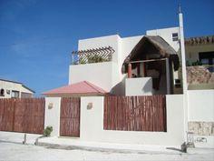 House vacation rental in Puerto Morelos from VRBO.com! #vacation #rental #travel #vrbo