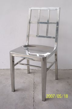 Steel Dining Chairs | Chairs Design Ideas