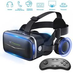 10 Best Best Vr Headsets Reviews Images Vr Headset Virtual