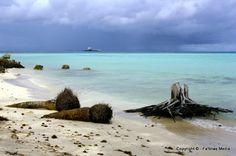 Saipan - Micro Beach