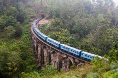 Reiseguide til Sri Lanka |
