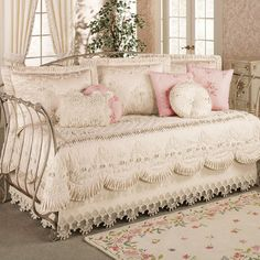 shabby chic daybed setsbedroom