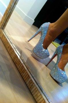 Blingtastic #shoes