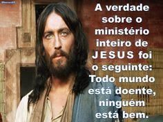 MINISTERIO DE JESUS
