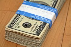 Responding to senator's bid to ban Bitcoin, congressman calls for cash ban ... just loving this!