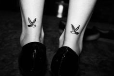 bird tattoo. Mail-order Oh My God I freaking love this!!!  Going as fast as my wings can carry me.