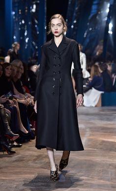 Dior Couture Spring 2016 Collection   POPSUGAR Fashion