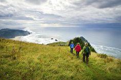 Hike Ireland with Trekking Tru Time