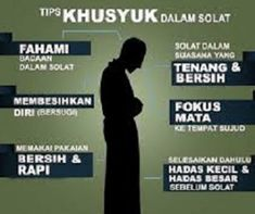 Cara Menumbuhkan Rasa Khusyu Dalam Shalat Hijrah Islam, Doa Islam, Islam Religion, Islamic Inspirational Quotes, Islamic Quotes, Islamic Prayer, Words Quotes, Life Quotes, Religion Quotes